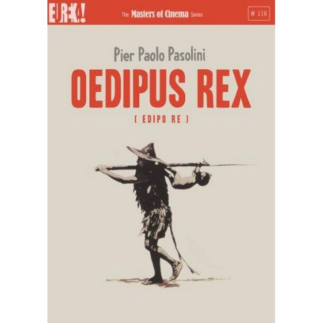Oedipus Rex [Edipo Re] (Masters Of Cinema (DVD)